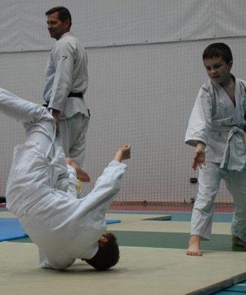 Gryficki Klub Aikido Kawagishi Dojo