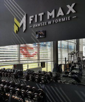 Siłownia Fit-Max