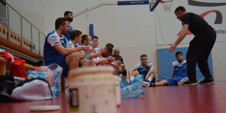 W miniony weekend w Gryf Arenie cztery zespoły grające na co dzień w PGNiG Superlidze rywalizowały w II Bałtyckim Turnieju Piłki Ręcznej Mężczyzn o Puchar Starosty.
