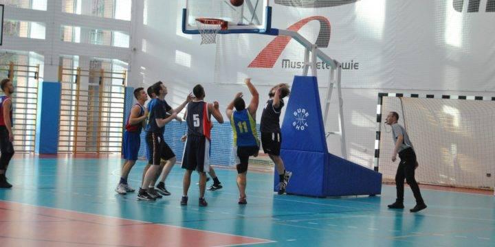 Aktivon Sport – Jastrząb – skrót meczu