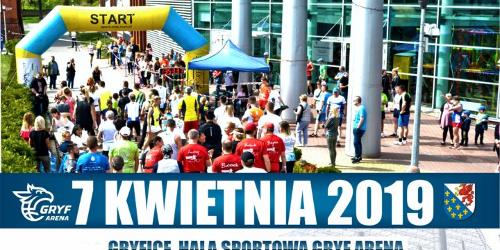 III Gryf Arena Run + Festyn Rodzinny