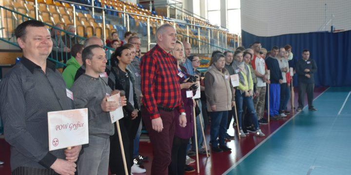 VII Turniej RUMMIKUB w Gryf Arenie