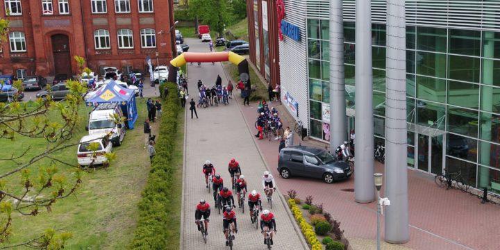 Supermaraton rowerowy Gryfland za nami – zdjęcia